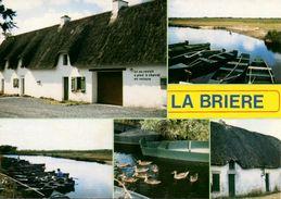 La Brière : Multivues - Otros Municipios