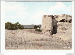 Bahrein - Bahrain - Portuguese Fort - Bahreïn