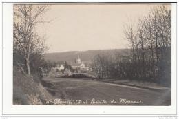91 - St-cheron - Photo Souchay - Route Du Marais 01 - Saint Cheron