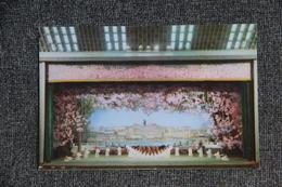 """PYONGYANG - Maison De La Culture """" 8 Février """" : Représentation Théâtrale - Korea (Noord)"""
