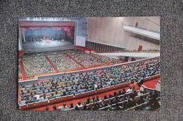 """PYONGYANG - Maison De La Culture """" 8 Février """" : Autre Théâtre - Corée Du Nord"""
