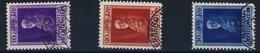 LIECHTENSTEIN      N° 114  //116 - Used Stamps