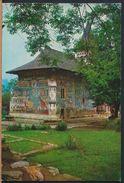 °°° 8288 - MOLDOVA - BISERICA VORONET °°° - Moldavia