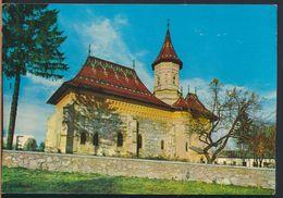 °°° 8289 - MOLDOVA - SUCEAVA BISERICA ST. GHEORGHE °°° - Moldavia