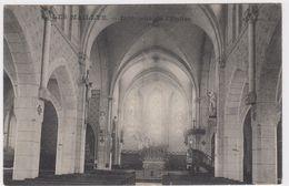 Les Maillys. Intérieur De L'église - France