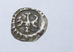 1/2 PFENNIG  13 C. Silver - [ 1] …-1871 : Etats Allemands
