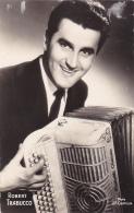 """Accordéoniste """"Robert Trabucco"""" Vedette Des """"Tours De France"""" 1955 - 1956 - 1957 Discographie Partielle, Dédicasse - Musique Et Musiciens"""