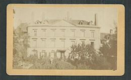 Photo Format  10,5cm X 6,5cm: Marvejols (Lozère) - Photos