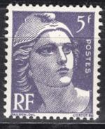 FRANCE 1951 -  Y.T. N° 883 - NEUF** /4 - France