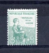 FRANCE N°149 - Unclassified