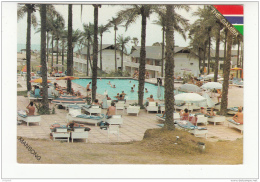 Gambie - Banjul - Senegambia Club Hotel - Gambia