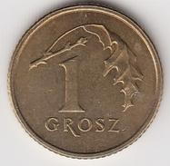 @Y@   Polen  1 Groz   2008          (4712) - Polen