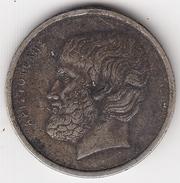 @Y@  Griekenland 5 Drachma  1978          (4715) - Griekenland