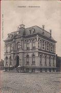 Kapellen Cappellen Gemeentehuis Hoelen 4421 (zeer Goede Staat) 1914 - Kapellen