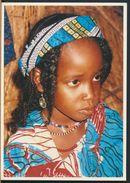 °°° 8314 - CAMEROUN - FILLETTE PEULE - 1995 °°° - Camerun