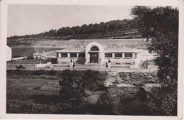 54-VILLERUPT-  Piscine Et Stade Des Acieries De MICHEVILLE - Autres Communes