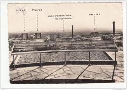 30 - Bagnols-sur-ceze - Usine De Marcoule - Carte Maximum 1959 - Bagnols-sur-Cèze