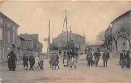THEZAN LES BEZIERS - Place Emile Pastre - Other Municipalities