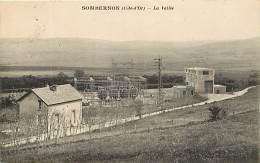 SOMBERNON LA VALLEE LES TRANSFORMATEURS ELECTRIQUE - France