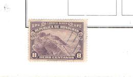 Hobduras 1943 PA Disegni E Vedute  Scott.C131 N.01 Valori Nuovi/Usati See Scans - Honduras