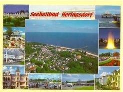 BRD - AK - Seeheilbad Heringsdorf - Usedom