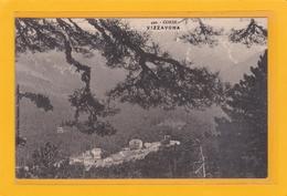 VIZZAVONA -20- 2B- Vue Plongeante Sur Vizzavona - France