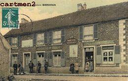 SAINT-FARGEAU MAISON BARDOUX 77 - Saint Fargeau Ponthierry