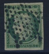 FRANCE N° 2 - 1849-1850 Cérès