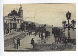 CPA Animée Paris 1914 - Distretto: 18