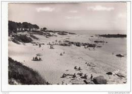 29 - Beg-meil - Plage Des Dunes - Beg Meil