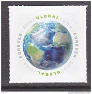 US   4740   **      SPACE  EARTH - Etats-Unis