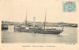 50-GRANVILLE-N°C-3005-C/0265 - Granville