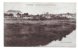 58 – DECIZE : La Caserne Et Quartier Des Acacias - Decize