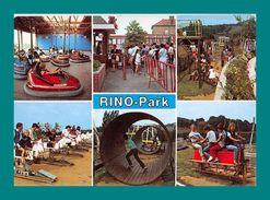 Belgique Rino Park ( Multivues ) - Heuvelland