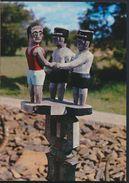 °°° 8332 - MADAGASCAR - POLICE VOLEUR °°° - Madagascar