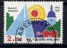 FINLANDE. - 1176° - TOURISME - Finlande