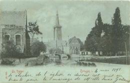 BRUGES - Le Dyver - Brugge