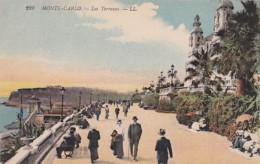 Monaco Monte Carlo Les Terrasses - Terraces