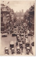 England London Lower Regent Street 1948