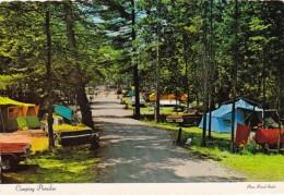 Canada Quebec Granby Camping Paradise - Granby