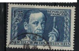 FRANCE      N° YVERT  :    385    ( 26 )      OBLITERE - Used Stamps