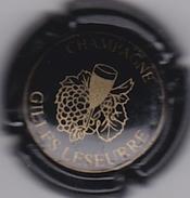 LESEURRE N°1 - Champagne