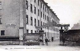 école De Gendarmerie - Strasbourg