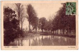 AMIENS: La Hotoie - Amiens