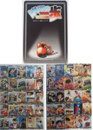 Hajime No Ippo : 50 Japanese Trading Cards - Trading Cards