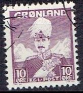 GREENLAND  # FROM 1938  STAMPWORLD 4 - Greenland