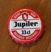 Bière Beer Bier Cerveza Cerveja Birra JUPILER 33cl - Bière