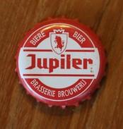 Bière Beer Bier Cerveza Cerveja Birra JUPILER - Bière