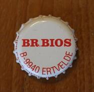 Bière Beer Bier Cerveza Cerveja Birra Brouwerij Van Steenberge Bios Schelfaut Ertvelde - Bière