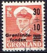 GREENLAND  # FROM 1959 STAMPWORLD 43 - Groenlandia
